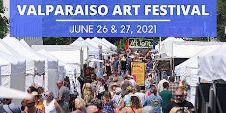 2021 Valparaiso Art Festival tickets