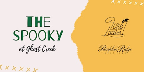 The Spooky at Ghost Creek: A Fore the Ladies x Pumpkin Ridge GC Event tickets