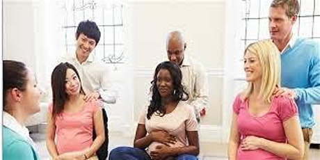 In-Person Childbirth Class Series (4 wk)--Siloam Springs Regional Hospital tickets
