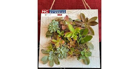 Better Living Series - Re-framing Your Vertical Garden! tickets