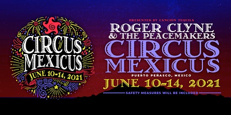 Circus Mexicus tickets