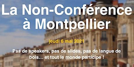 La Non-Conférence du Recrutement Montpellier (ex #TruMontpellier) -En visio billets
