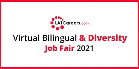 Diversity Virtual Teacher Career Fair Illinois April 20, 2021-Teacher Jobs tickets
