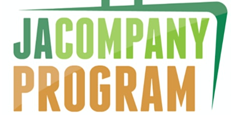 JA Company of the Year Competition tickets