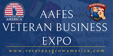 Veteran Business Expo tickets