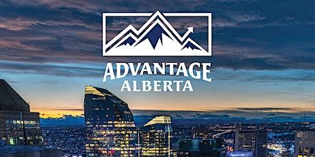 Advantage Alberta tickets
