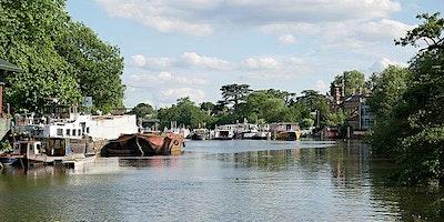 Richmond to Kew Guided Walking Tour