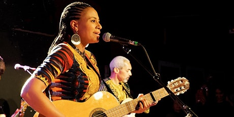 An Evening with Sona Jobarteh tickets
