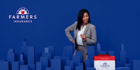 Farmers Insurance - Virtual Job Fair (San Francisco Bay Area) tickets