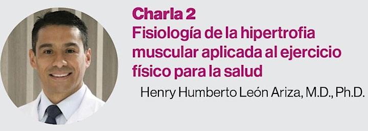 Imagen de ACSM's Health & Fitness Summit – en Español