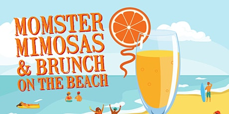 Jackspot Monster Mimosas & Brunch tickets