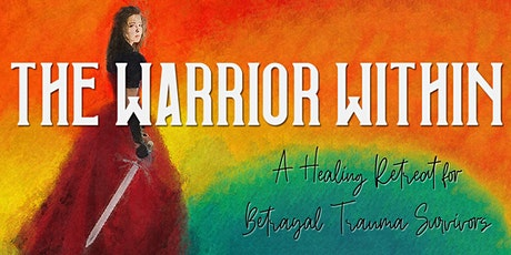 The Warrior Within tickets