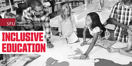 Graduate Diploma in Inclusive Education, Sea to Sky - Online Info Session tickets