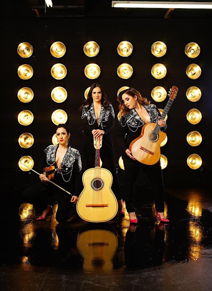 Gracias Mama - A Musical Celebration image
