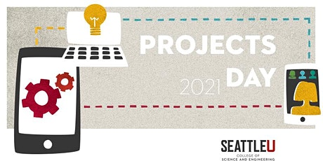 Projects Day 2021 tickets