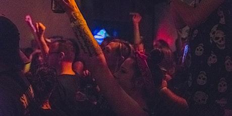 Savage Mountain Punk Fest w/ Beatnik Termites, Reno Divorce, Sloppy Seconds tickets