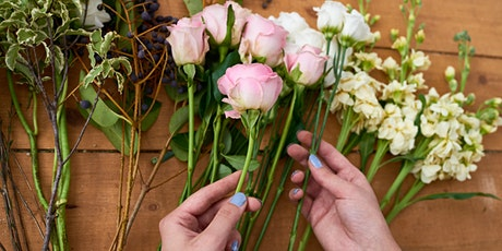 Fargo: Mother's Day Floral Class tickets