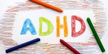 ADHD:  Strategies and Understanding tickets