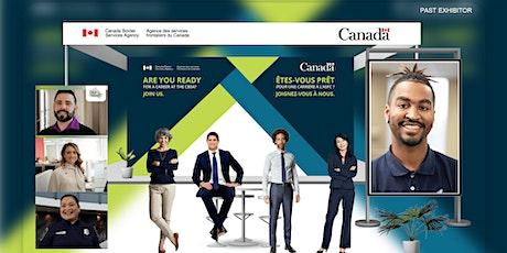 Gatineau Virtual Job Fair - July 6th, 2021 tickets