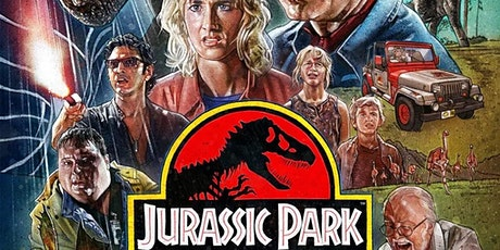 Jurassic Park at the Drive-In tickets