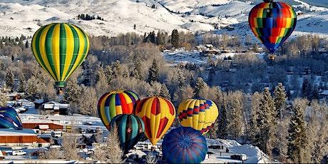 Winthrop Balloon Festival 2022 tickets