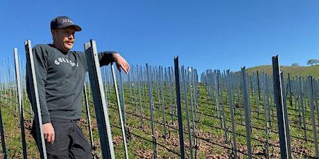 Stolpman Sip & Share - Virtual Wine Tasting - Winter Park tickets