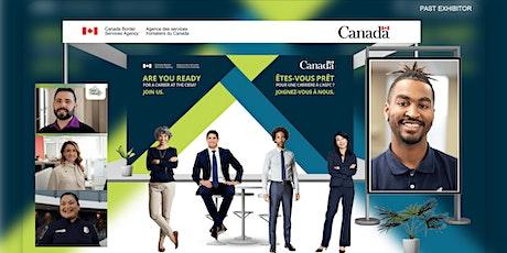 Kingston Virtual Job Fair - September 23rd, 2021 tickets