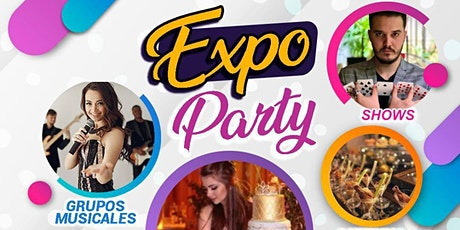EXPO PARTY !!!!! tickets