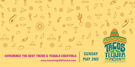 Tacos 'N Tequila Fiesta 2021 tickets