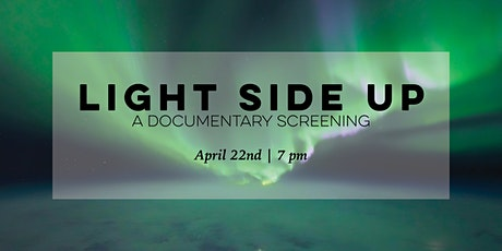 Light Side Up Documentary Screening tickets