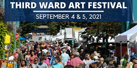 2021 Third Ward Art Festival tickets
