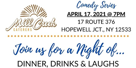 Mill Creek Comedy Series tickets
