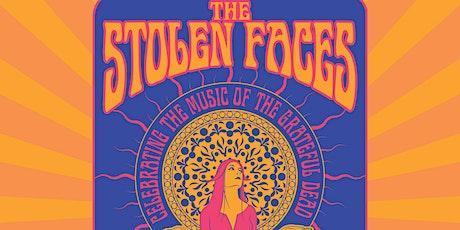 The Stolen Faces tickets