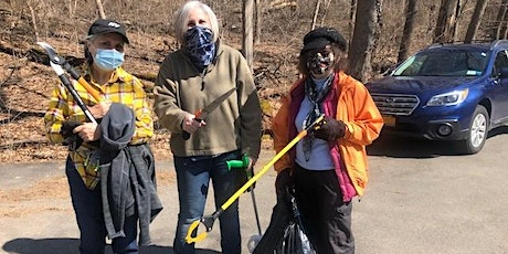 Green Squad at Silver Lake Preserve tickets