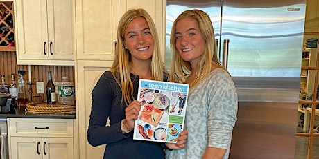 The Art of Teens in the Kitchen with the Kitchen Twins tickets