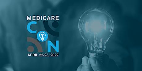Medicare-Con 2022 tickets
