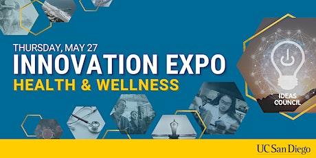 Innovation Expo: Health & Wellness tickets