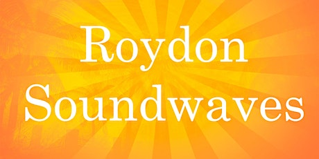 Roydon Soundwaves tickets