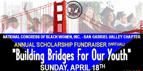Building Bridges for Our Youth tickets