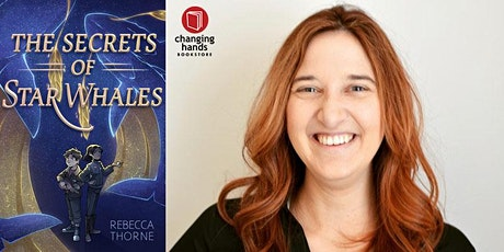 Rebecca Thorne: The Secrets of Star Whales tickets