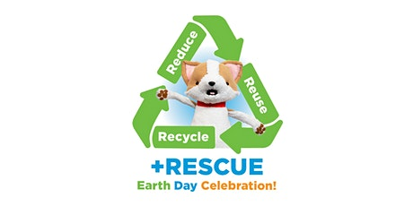 Reduce, Reuse, Recycle... and Rescue! tickets