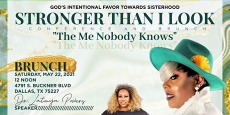 GIFTS - The Me Nobody Knows tickets