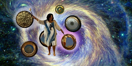 Sound Healing ~Cosmic Gong Immersion tickets