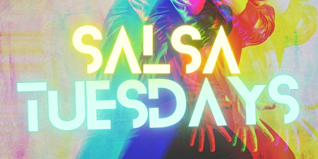 Salsa Tuesdays at The Brightside Tavern tickets