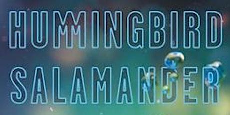 """Jeff VanderMeer,  """"Hummingbird Salamander"""" Book Event with Chuck Wendig tickets"""