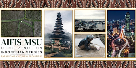 AIFIS-MSU Conference on Indonesian Studies tickets