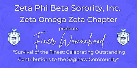 Finer  Womanhood Event tickets
