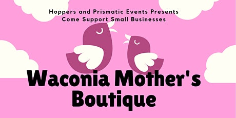 Waconia Mother's Boutique tickets