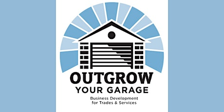 Business Co-Working with Outgrow Your Garage  4/22 tickets
