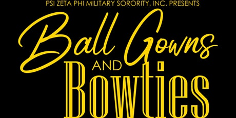 Ball Gowns and Bowties Tammy M. Finney Youth Scholarship  Gala tickets